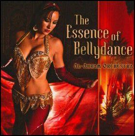 Essence of Bellydance