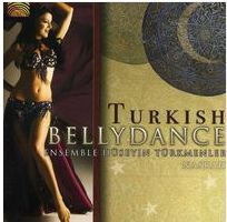 Turkish belly dance CD review